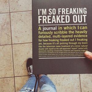 KNOCK KNOCK journal